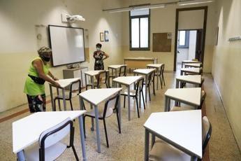 Scuola, in Basilicata al via il 24 settembre